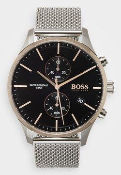 BOSS - ASSOCIATE - Montre à aiguilles - silver-coloured