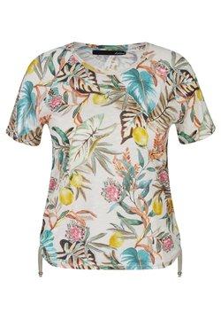 LeComte - T-Shirt print - grün