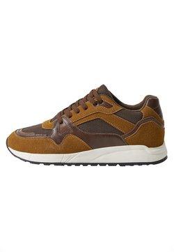 Mango - RUNSOFT - Sneaker low - hnědá