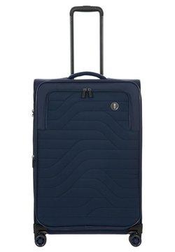 Bric's - Valise à roulettes - dark blue