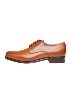 SHOEPASSION - NO. 5572 - Business-Schnürer - red/brown