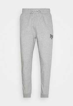 Everlast - PANTS AUDUBON - Jogginghose - heather grey