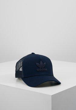 adidas Originals - TRUCKER - Cap - conavy