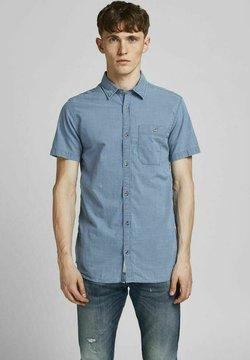 Jack & Jones PREMIUM - Camisa - faded denim