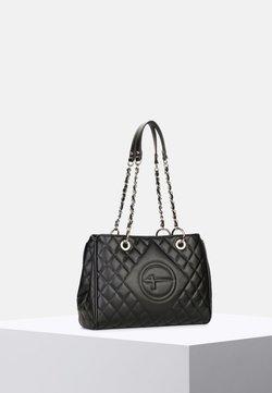 Tamaris - Handtasche - black