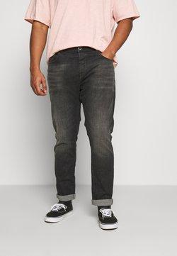 Cars Jeans - MARSHALL - Jean slim - black