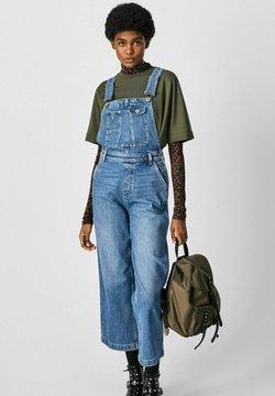 Pepe Jeans - Tuinbroek - denim