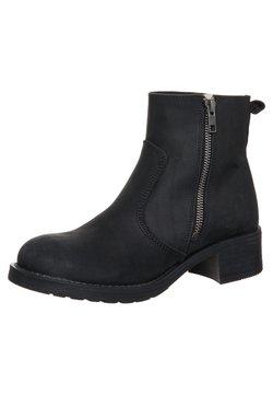 Pavement - LOUISE - Stiefelette - black