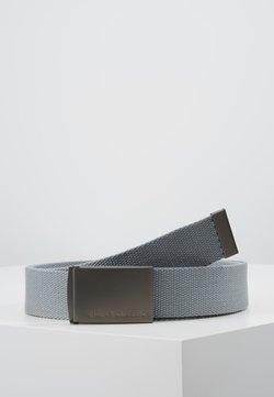 Urban Classics - BELTS - Skärp - grey/silver
