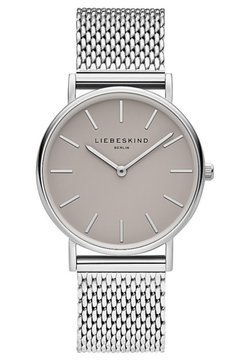 Liebeskind Berlin - Montre - silver-coloured