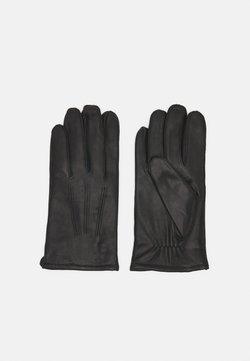 J.LINDEBERG - MILO GLOVE - Fingerhandschuh - black