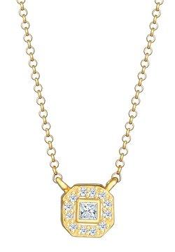 Elli DIAMONDS - Halsband - gold