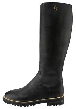 Aigner - AVA 9F - Stiefel - black