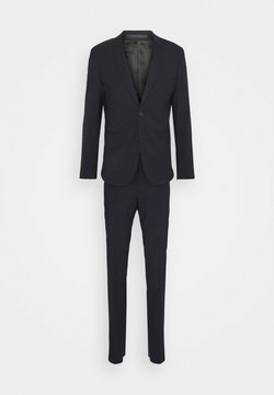 PS Paul Smith - MENS SUIT FULLY LINED - Suit - navy