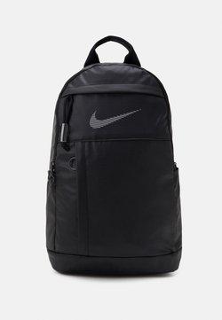 Nike Sportswear - Ryggsäck - black/reflective