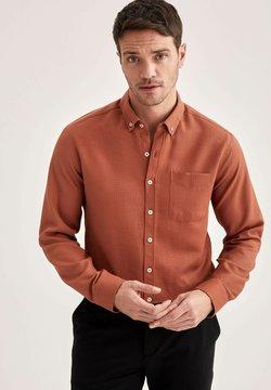 DeFacto - Businesshemd - orange