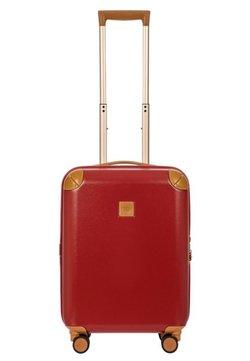 Bric's - AMALFI - Trolley - red