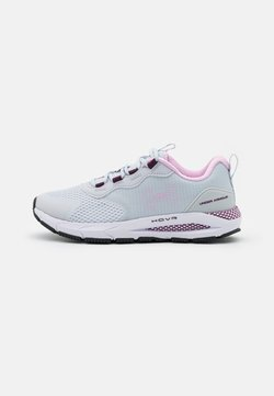 Under Armour - HOVR SONIC - Scarpe running neutre - halo gray