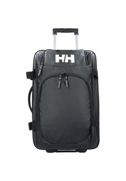 Helly Hansen - Valise à roulettes - black