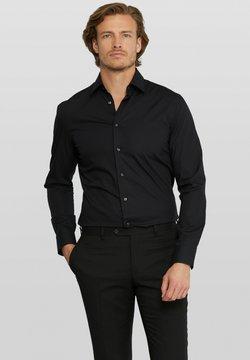 Van Gils - Overhemd - black