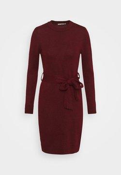 Anna Field - Jumper dress - Etuikleid - dark red