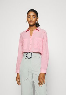 b.young - BYFIE - Camisa - sorbet pink