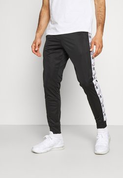 Champion - CUFF PANTS - Jogginghose - black