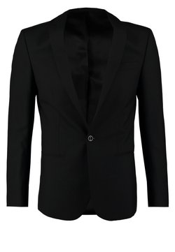 Filippa K - M. CHRISTIAN COOL WOOL - Giacca elegante - black
