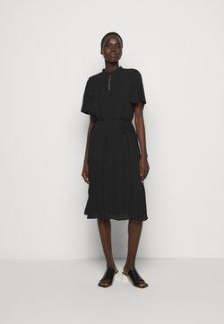 Bruuns Bazaar - CAMILLA CALIA DRESS - Cocktail dress / Party dress - black