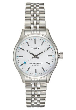 Timex - WATERBURY NEON - Montre - silver-coloured