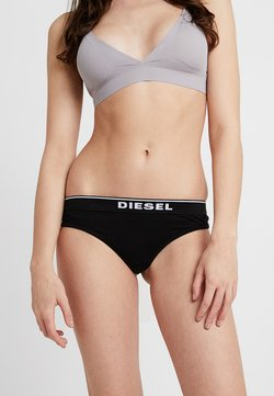 Diesel - STARS THONG - String - black