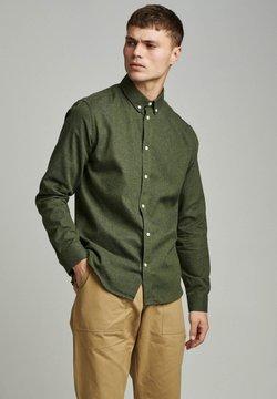 Anerkjendt - Overhemd - cypress