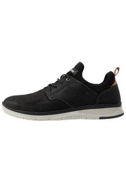 Salamander - PORTHOS - Sneaker low - black