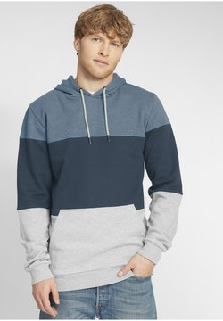 Solid - Sweatshirt - ensign blue