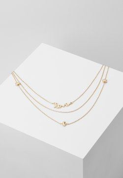 sweet deluxe - Necklace - gold-coloured