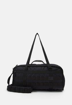 Nike Sportswear - Sporttasche - black/black/white
