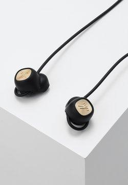 Marshall - MINOR II BLUETOOTH  - Høretelefoner - black