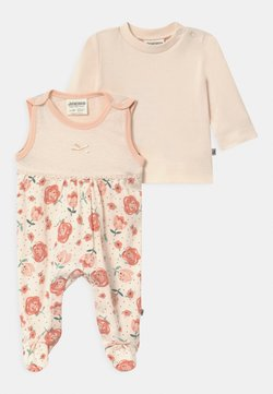 Jacky Baby - MIDSUMMER - Pijama - light pink/white