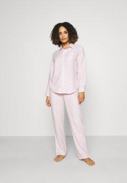 Lauren Ralph Lauren - BRUSHED  - Pyjama - pink