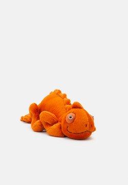 Jellycat - VIVIDIE CHAMELEON UNISEX - Peluche - orange
