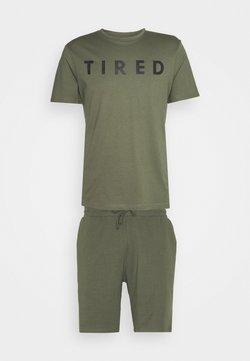 Pier One - Pyjama - khaki
