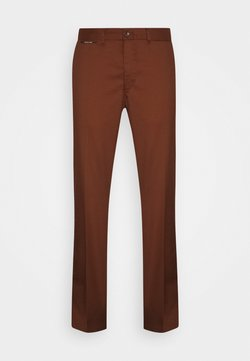 Scotch & Soda - STUART CLASSIC  - Chinot - brown