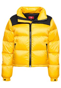 Superdry - Untuvatakki - explorer yellow