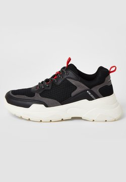 River Island - Sneaker low - black