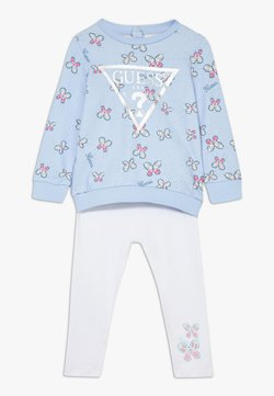 Guess - ACTIVE BABY SET - Legging - butterfly