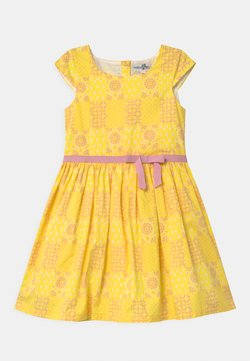 happy girls - ECO - Robe de soirée - yellow