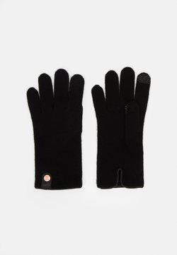 Bickley+Mitchell - GLOVE - Fingerhandschuh - black