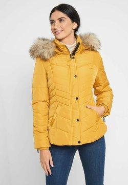 ORSAY - Winterjacke - gelb orange