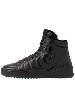 Bogner - COLOGNE - Sneaker high - black