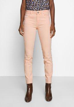 TOM TAILOR - TOM TAILOR ALEXA SLIM - Slim fit jeans - peach blossom